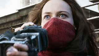 'Mortal Engines' Teaser