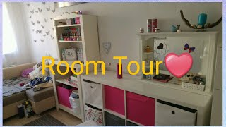 ROOM TOUR❤|| Kira TV