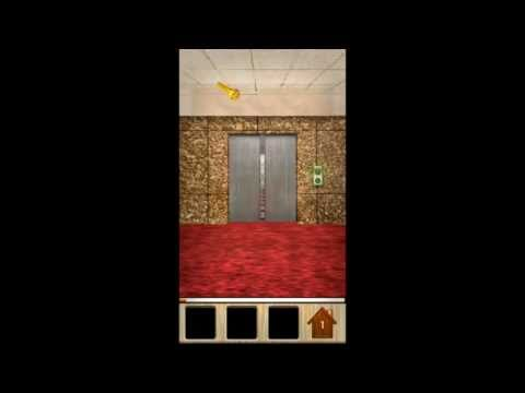 100 Doors - Level 1 Walkthrough - Pixel Delight Studios