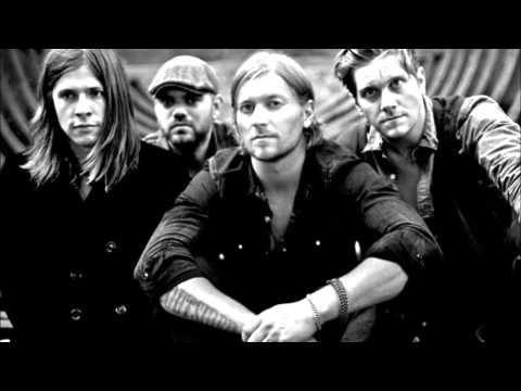 Needtobreathe - Disaster Road