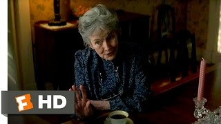 The Rainmaker (4/7) Movie CLIP - Miss Birdie's Beneficiary (1997) HD