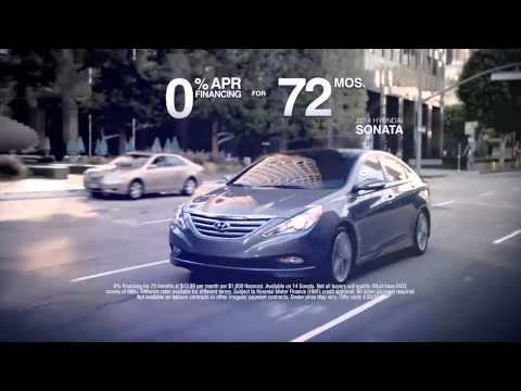 Baltimore Hyundai - 100,000 Reasons Sales Event - April 2014