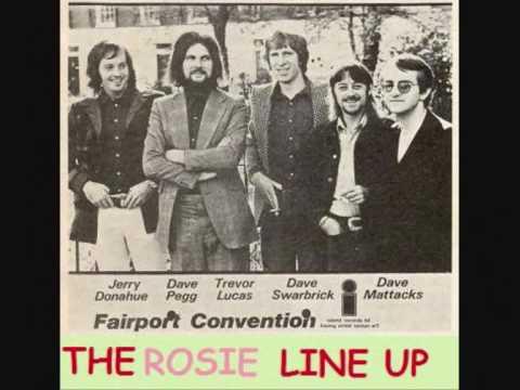 Fairport Convention - Bring