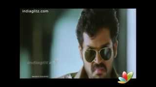 Alex Pandian - Alex Pandian | Official Trailer | Karthi - Anushka Shetty - Santhanam | Latest Tamil Movie