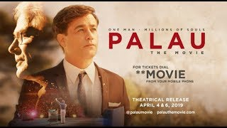 Palau the Movie in Theatres April 4th & 6th!