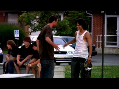 Paul Rodriguez in Street Dreams