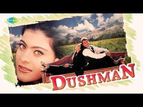 Pyar Ko Ho Jane Do - Kumar Sanu - Lata Mangeshkar - Dushman...