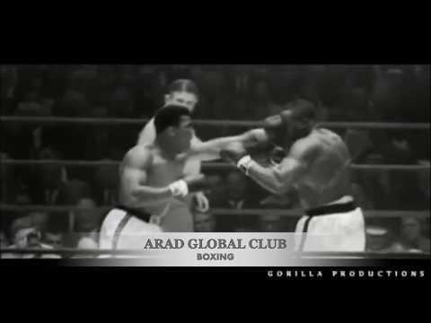 Boxing Training 4, Jab Technique, Muhammed Ali, Arad Global Club: Eskişehir Boks