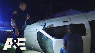 Live PD: Will Do Anything for a Cigarette (Season 4) | A&E