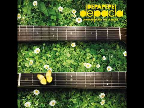 Depapepe - Gymnopedie No1