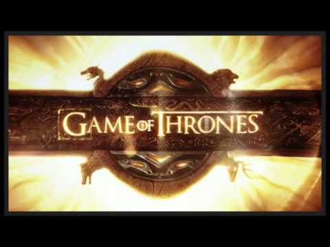 Ramin Djawadi - Game Of Thrones Theme