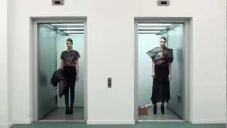 "Mercedes-Benz TV: ""Elevator"""