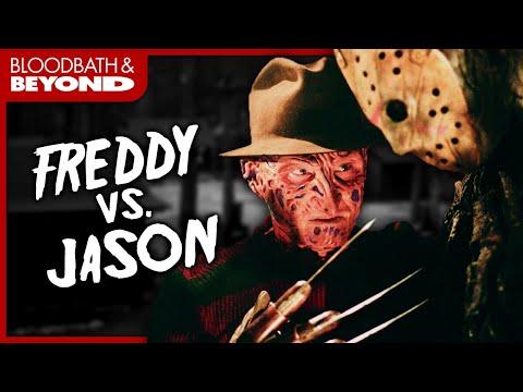 Freddy vs. Jason (2003) - Horror Movie Review