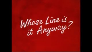 Whose Line Is It Anyway UK S08E07