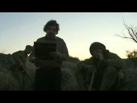 Севастопольские рассказы. Осажденный город (фрагмент)