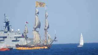 The Tall Ships Races 2017 Szczecin Poland