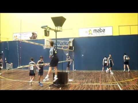 Treinamento para Ataque e Levantamento - Dispositivo para iniciação ao voleibol