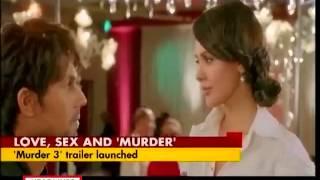 Watch: Murder 3 trailer