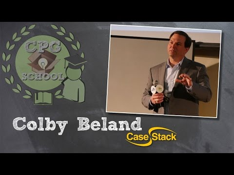 "Colby Beland - CaseStack - ""Before You Set Your Pricing..."""