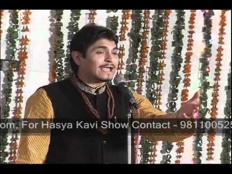 Dr Sunil Jogi - Special Kavita video