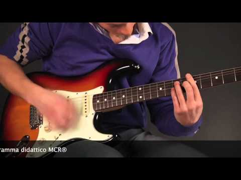 Frank Gambale - Techno Rocker Flashmaster