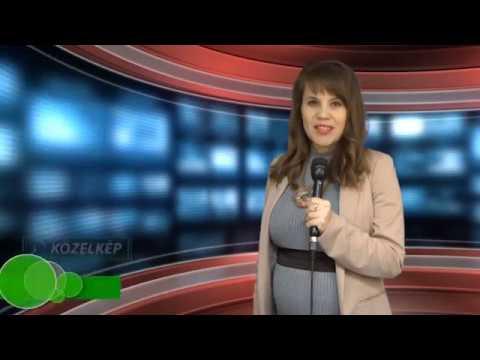A ZsolcaTV 2019. november 27-i  adása