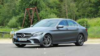THE BEST!! 2019 Mercedes Benz C Class First Price