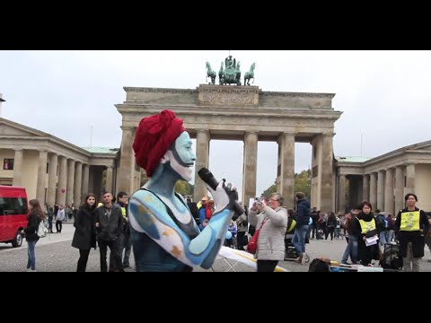 17. 10. 2015 SEWOL BERLIN