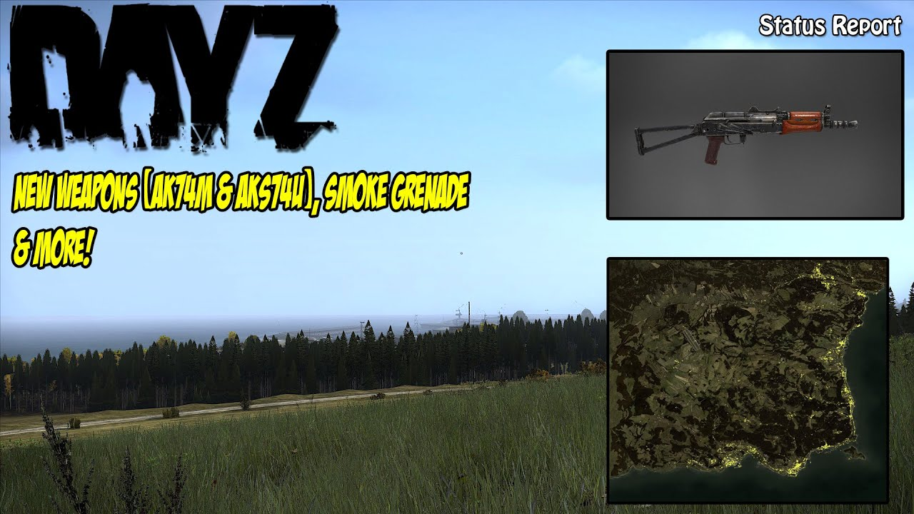 how to get players statis in dayz standalone