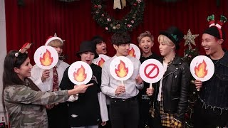 Download Lagu BTS Holiday Hot or Not | Radio Disney Gratis STAFABAND