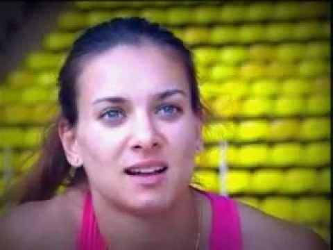 Yelena Isinbayeva - Monaco