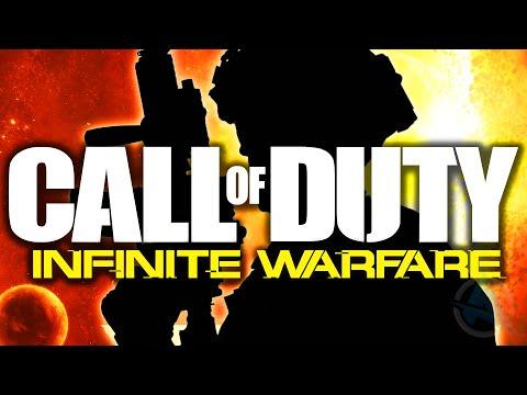 CALL OF DUTY: INFINITE WARFARE! (NEW LEAKED INFO)