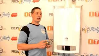 Valvola Gas Caldaia : caratteristiche e Funzionamento