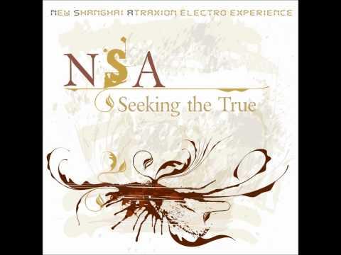 NSA - Seeking the True - Cherchez Shanghai (Radio version)