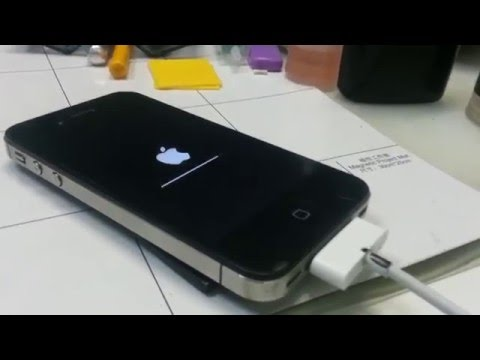 iTunes error 29 iphone 4s. Solution