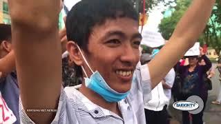 📹 ĐIỂM TIN TRONG TUẦN: ▶ Bộ ngoại giao VN bênh vực Luật An Ninh Mạng