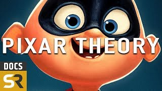 The Pixar Theory: Is It Real Or Just Fan Fiction?