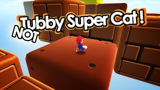 Unseen Footage - TinyGTA - Tubby Super Cat