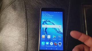 Huawei Ascend XT2 Elate Unboxing Desempaquetado Black Friday