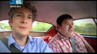 Wheeler Dealers Volvo P1800 Part 5 _ 5.mp4