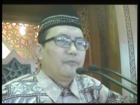 Sejarah Islam di Indonesia (Khutbah Jum'at) 2012.08.17 | KH. Wahfiudin Sakam. MBA