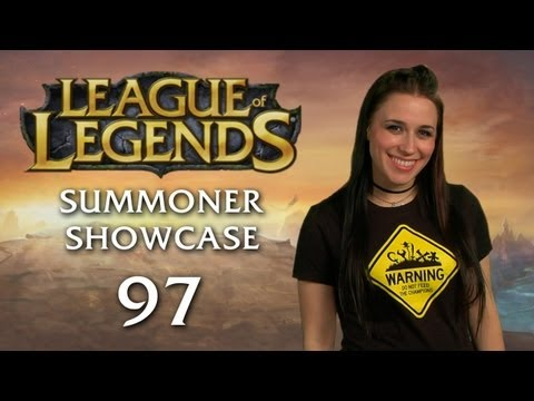 Love and waffles - Summoner Showcase #97