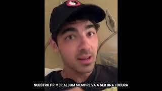 JONAS BROTHERS NUEVO ALBUM 2019 - SUBTITULADO - HAPPINESS BEGINS