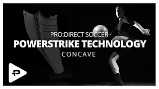 Concave Powerstrike Technology: How It Works