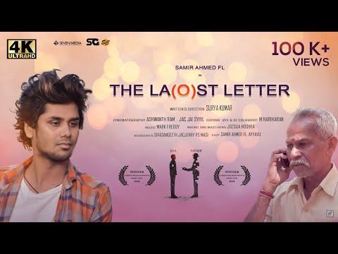 THE LA(O)ST LETTER | SAMIR AHMED FL | AYYAVU | SURYA KUMAR ARUMUGAM | MARK FREDDY
