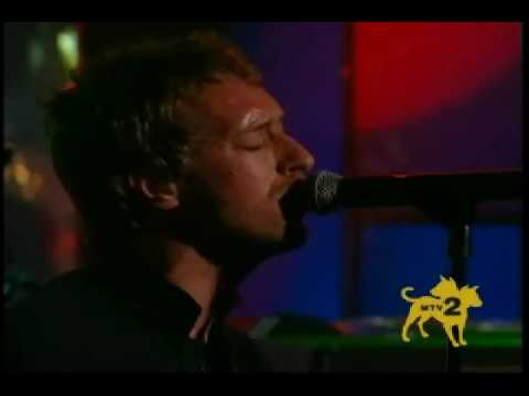 Coldplay-Low Video