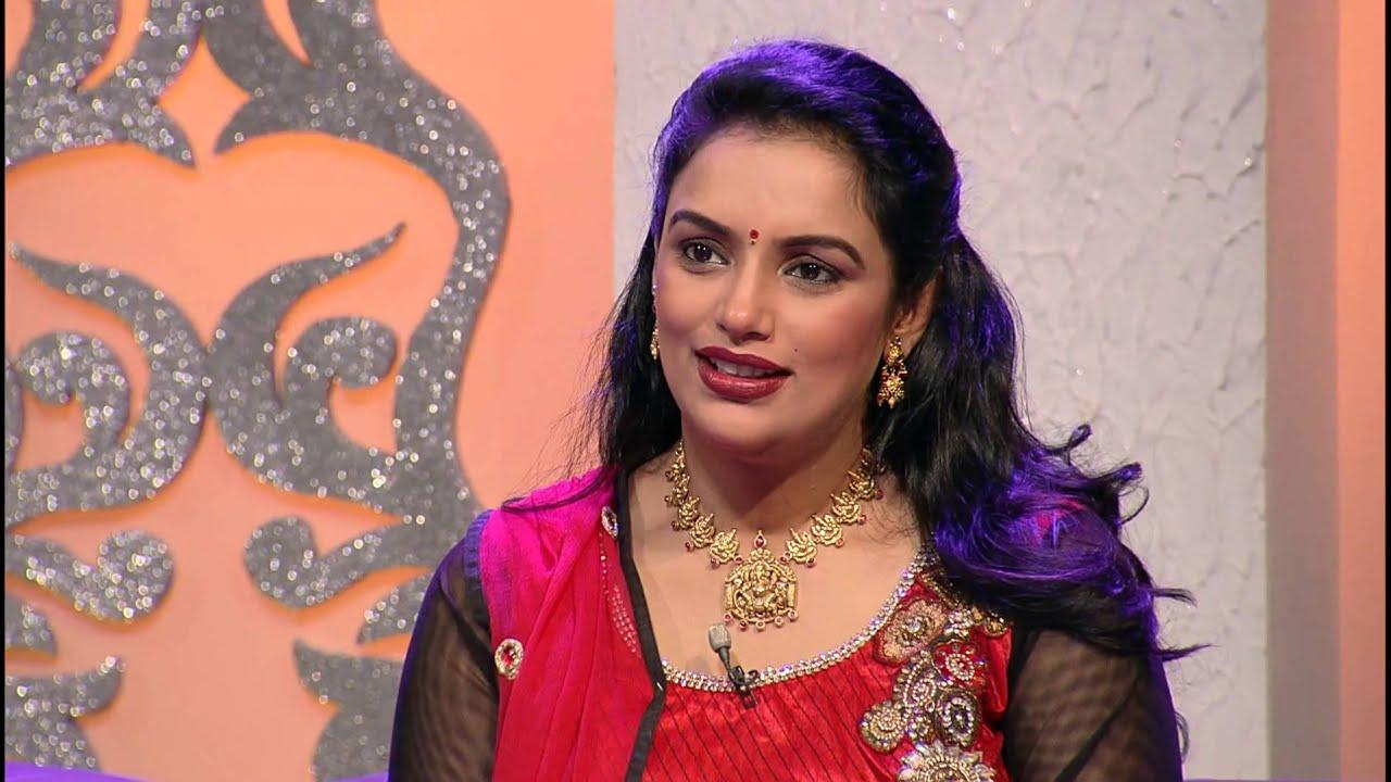 Veruthe Alla Bharya Season 2 I Episode 21 - Part 2 I Mazhavil Manorama