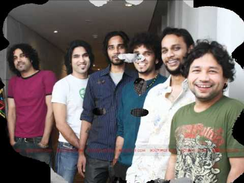 Kailash Kher- Yaadan Teriyan (Acoustic Version) Rangeele