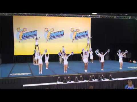 Stanton College Prep Small Coed Team Preliminary Performance