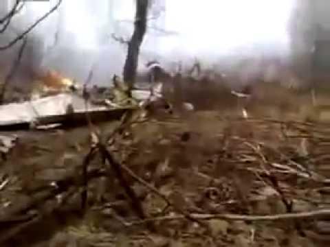 Крушение самолета президента Польши Качиньского Юмор! Прикол! Смех
